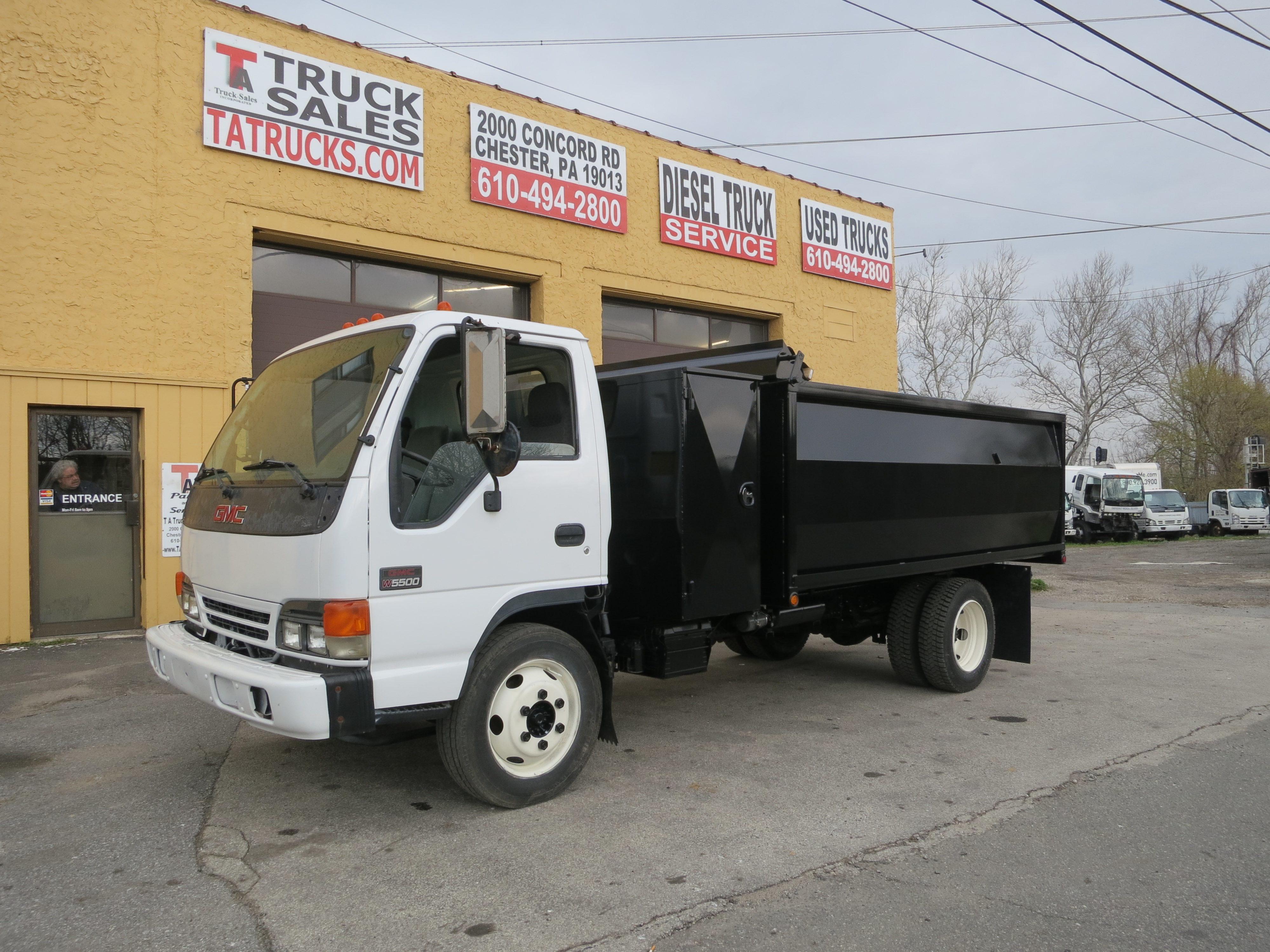 Ta Truck Service >> Front Page Ta Truck Sales Inc