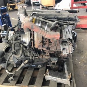 Used 4HE1 Engine GRTO - TA Truck Sales Inc