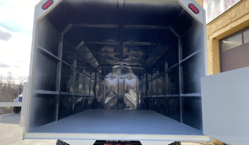 2013 International Tree Chip Truck full